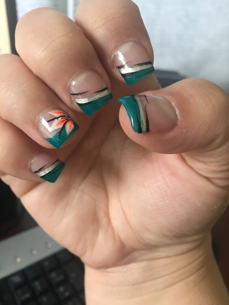 Lovely Nails: 3830 E Frank Phillips Blvd, Bartlesville, OK