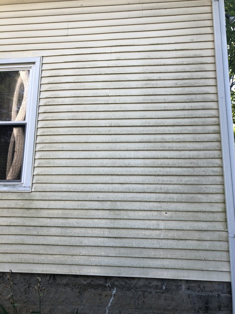 1st Class Exterior Cleaning & Painting: Palmyra, IN