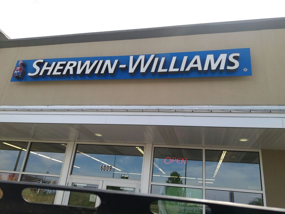 sherwin williams paint store paint stores 6009 n 72nd