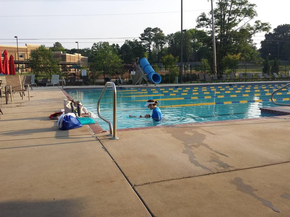 Blossomwood Pool Swimming Association 1413 Woodmont Ave Se Huntsville Al Stati Uniti