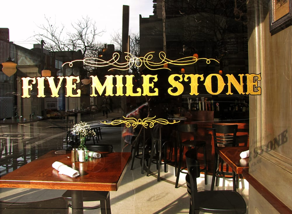 Five Mile Stone 121 Photos Amp 272 Reviews American New