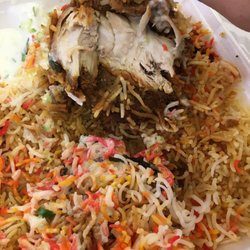 Photo Of Middle Eastern Halal Supermarket   Houston, TX, United States. The  Chicken