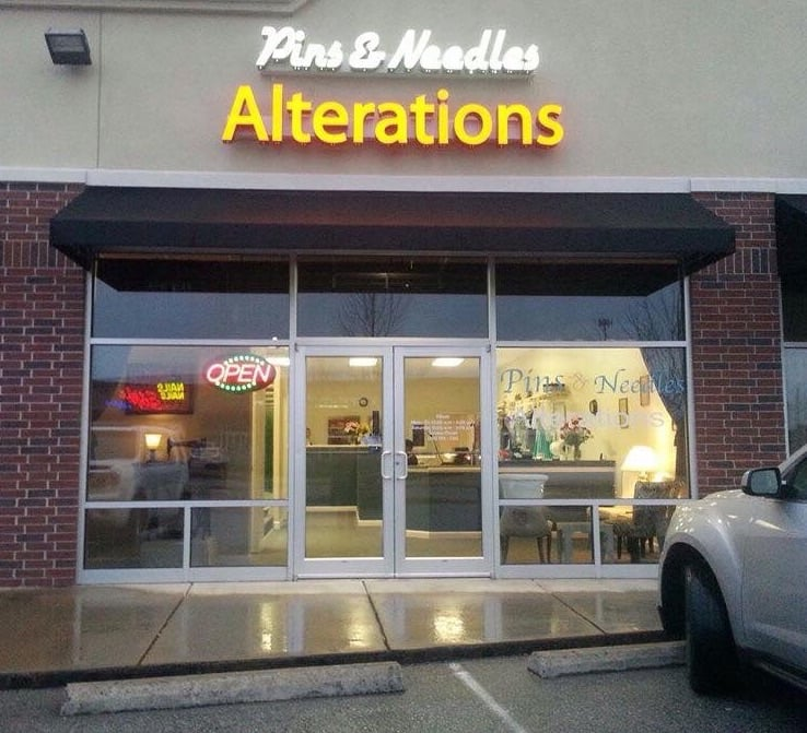 Pins and Needles Alterations