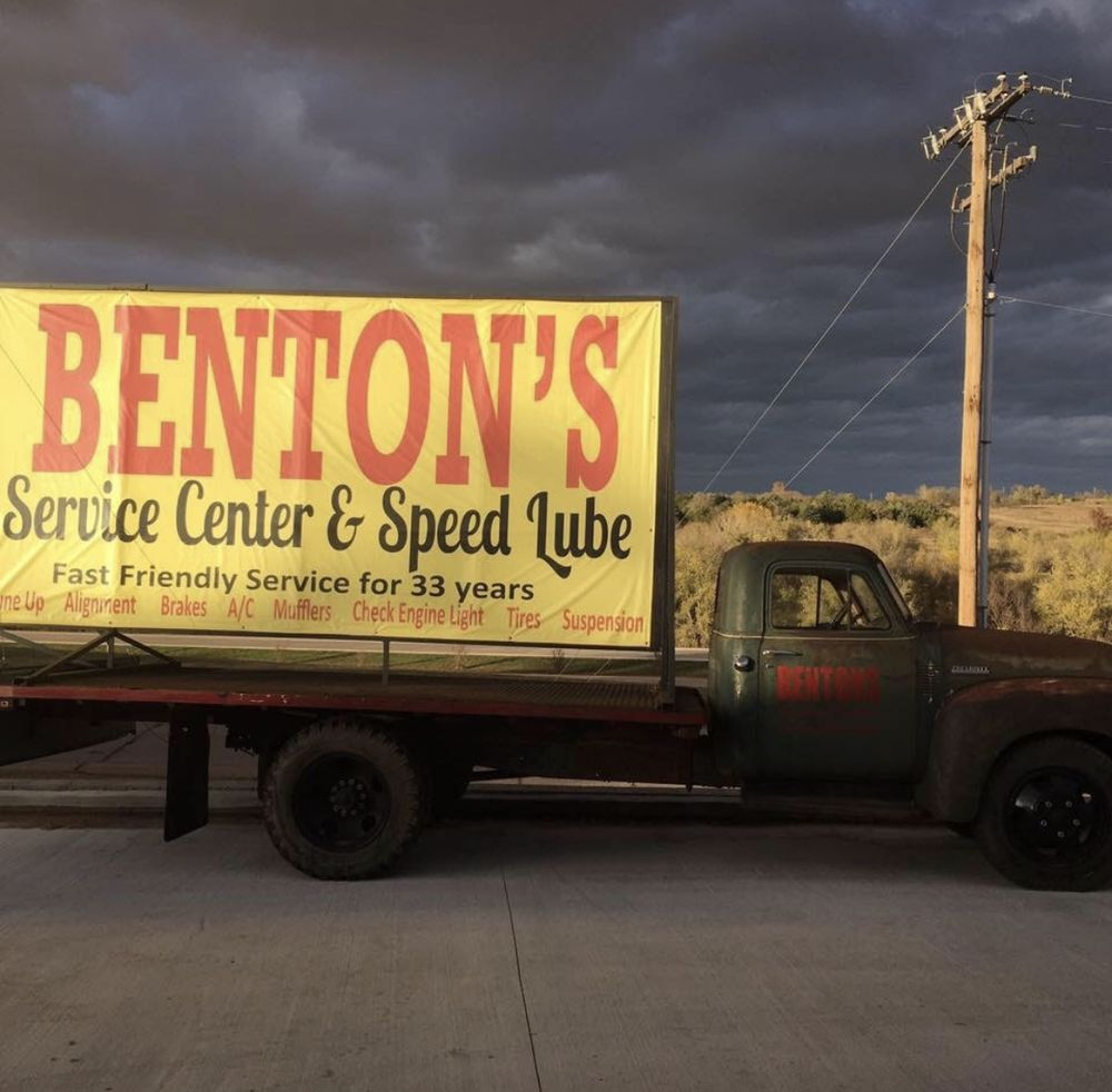 Towing business in Guthrie, OK