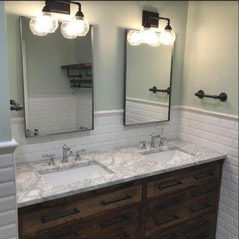 Photo Of Five Star Finish   Hawthorne, NJ, United States. Bathroom Fixtures  Installed