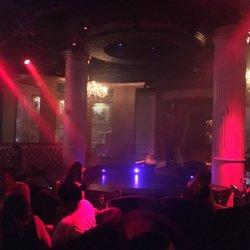 Brighton strip bars