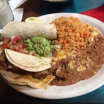 Julio G S Mexican Restaurant Phoenix Az