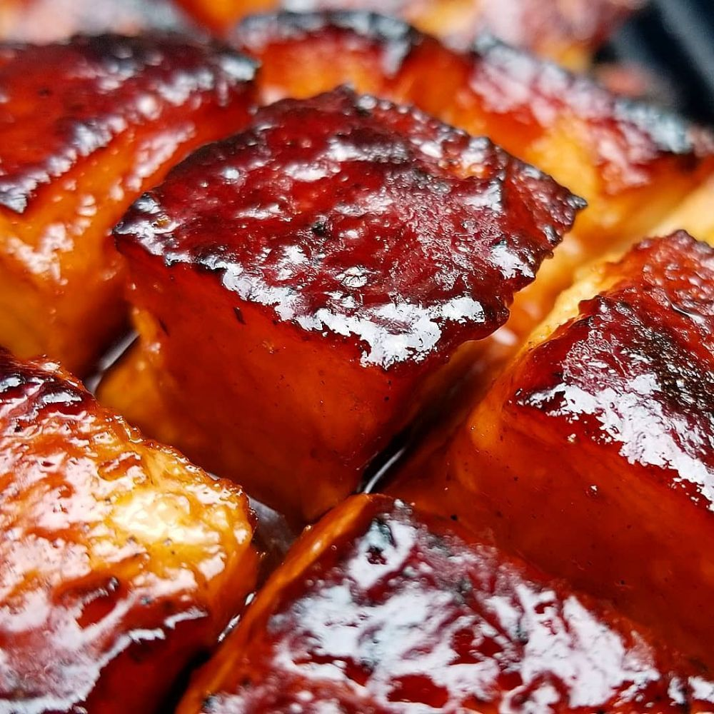 Pig Floyd's BBQ