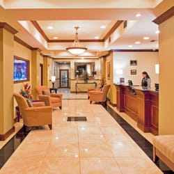 Photo Of Holiday Inn Express Suites Bartow Fl United States