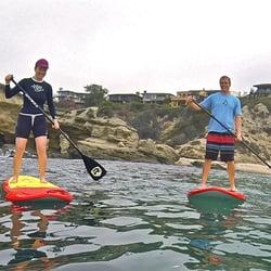 Photo Of X Stand Up Paddleboard Laguna Beach Ca United States