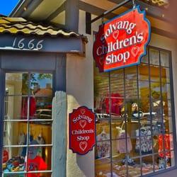 Elegant Photo Of Solvang Childrenu0027s Shop   Solvang, CA, United States. Solvang Childrenu0027s  Shop