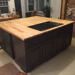 Cabinets To Go - 49 Photos - Kitchen & Bath - 1207 Hanover St, Manchester, NH - Phone Number - Yelp
