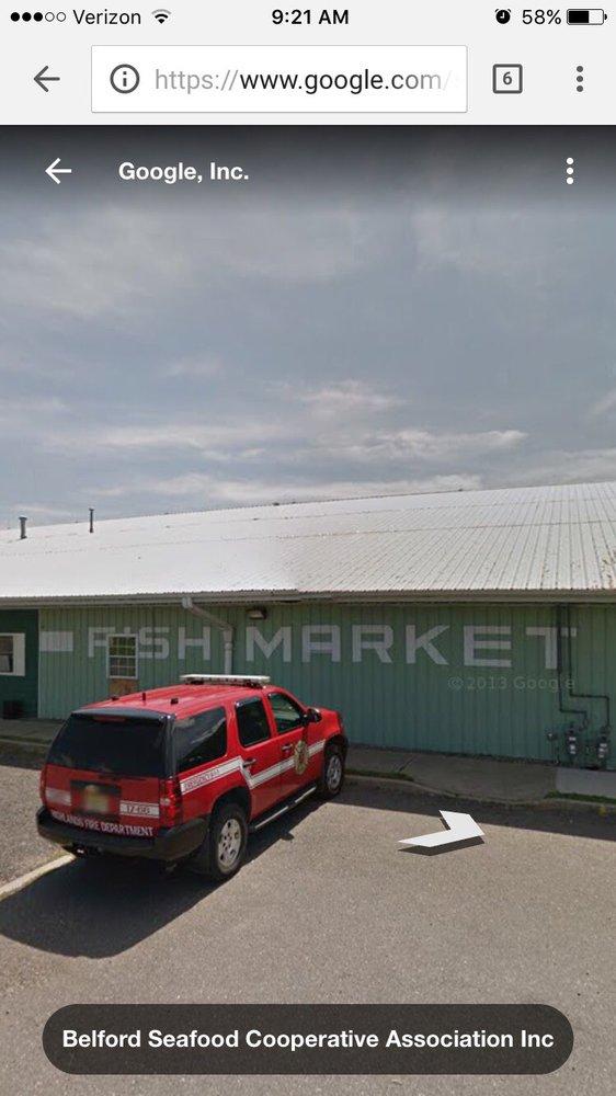 Belford Seafood Co-Op: 901 Port Monmouth Rd, Belford, NJ