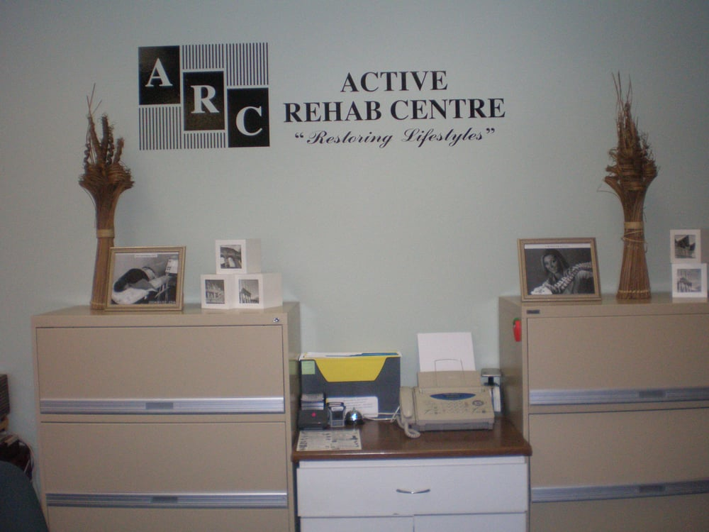 Active Rehab Centre