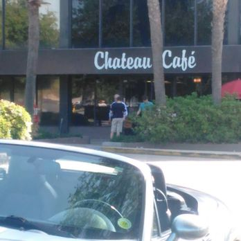 Chateau Cafe New Orleans
