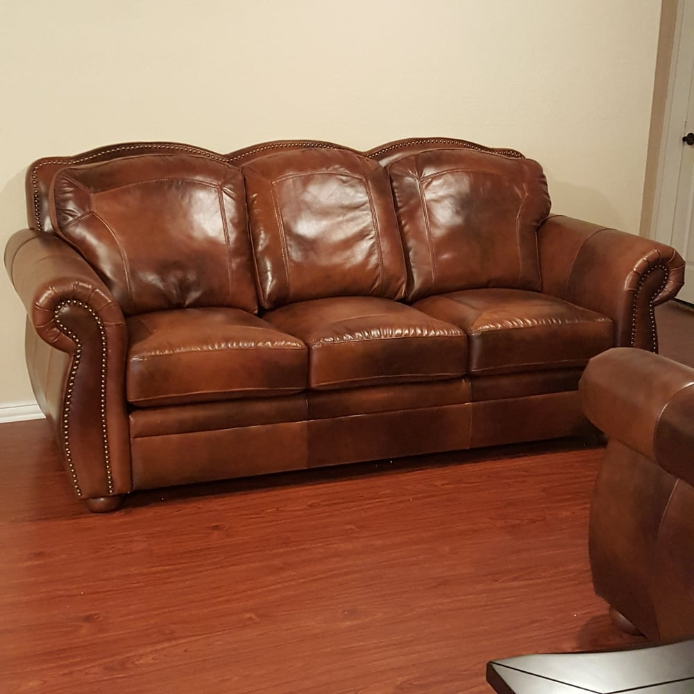 Leather Sofa Yelp