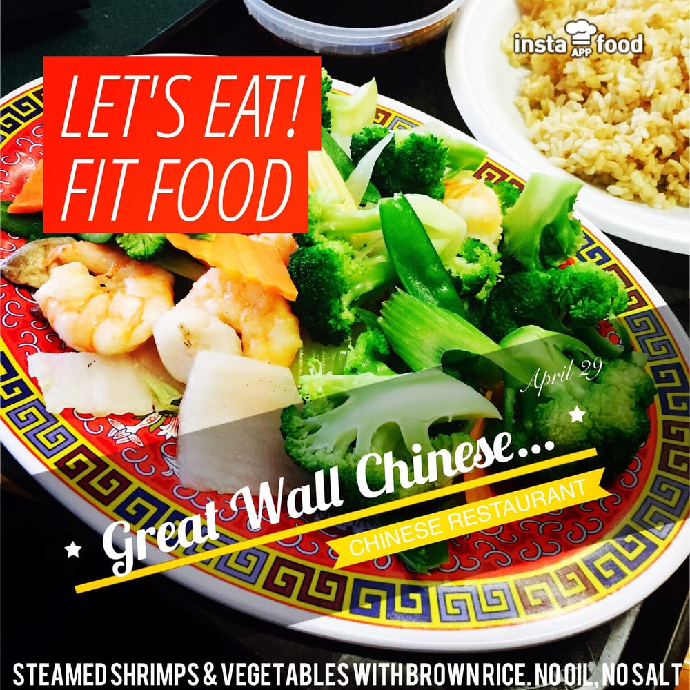 Great Wall Chinese Restaurant Folsom Pa