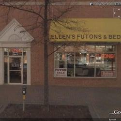 Photo Of Ellen S Futons Arlington Va United States Corner Highland St