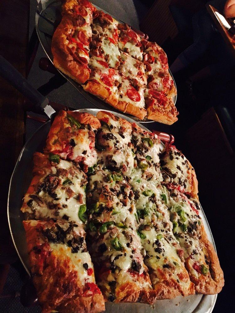 Campitiello S Restaurant Pizzeria