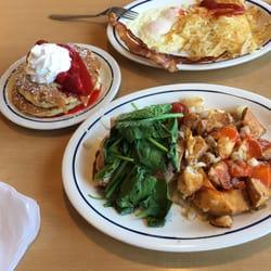 Ihop 27 Photos 37 Reviews Breakfast Brunch 7821 Good La Fogata Fayetteville Restaurant