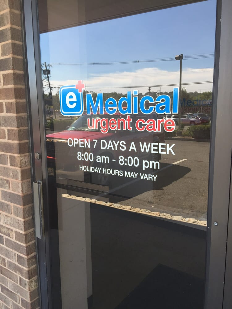 eMedical Urgent Care