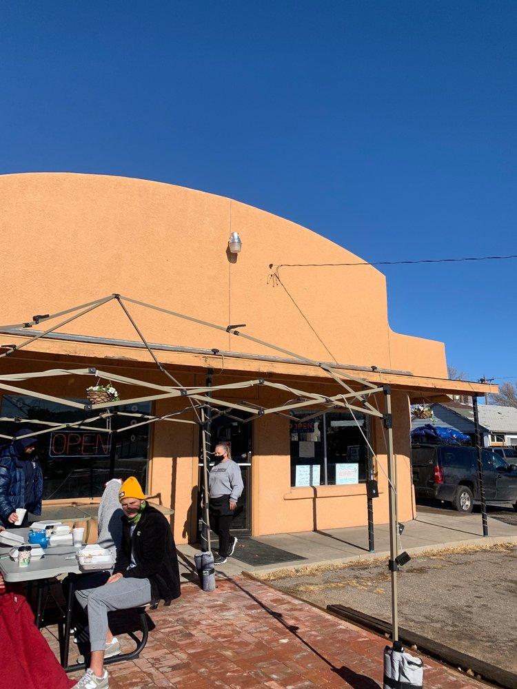 H&H Cafe: 902 W 7th St, Walsenburg, CO