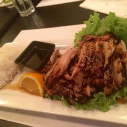 Blue fish sushi bar asian cuisine 95 photos 89 for Jordan s fish and chicken menu