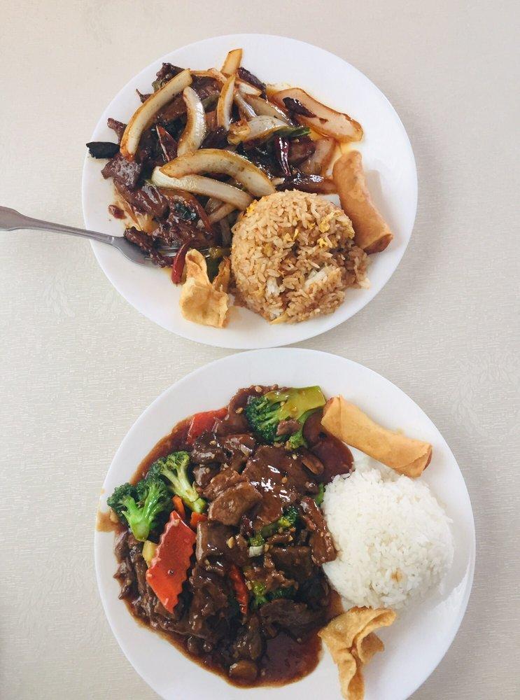 Hong Kong Restaurant: 100 S Pinal Pkwy, Florence, AZ