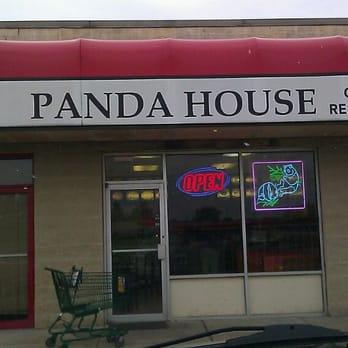 Panda House panda house chinese restaurant - chinese - 401 harmony rd