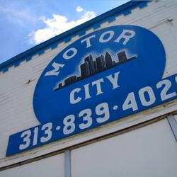 Photo Of Motor City Brake Auto Repair Detroit Mi United States