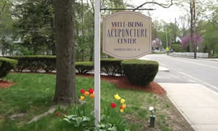 Well-Being Acupuncture Center