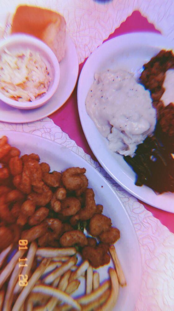 Johnny J's Diner: 1705 E 2nd St, Casper, WY