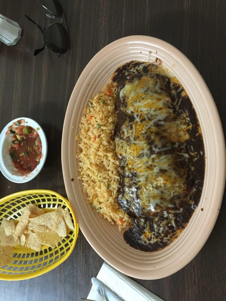 Dianas Mexican Food Gardena