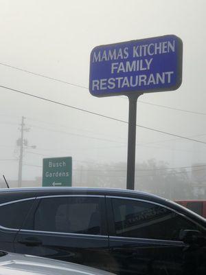 mamas kitchen 9312 n florida ave tampa fl restaurants mapquest rh mapquest com mama's kitchen tampa fl menu mama's kitchen dale mabry tampa fl