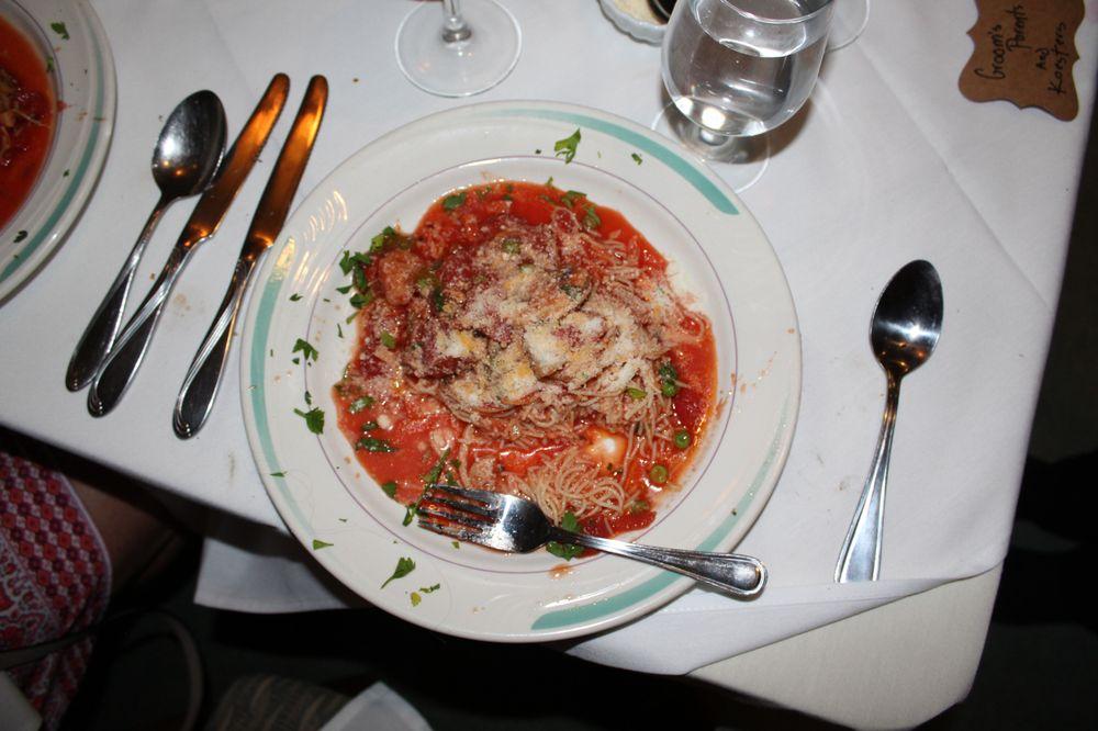 Ivano's Italian Restaurant: 290 Kingsbury Grade, Stateline, NV