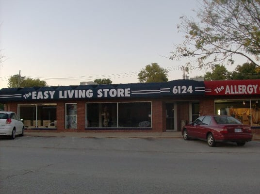 High Quality Photo For The Easy Living Store