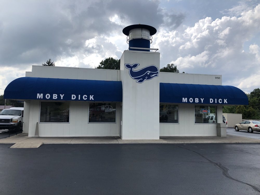 ky hodgenville dick Moby in