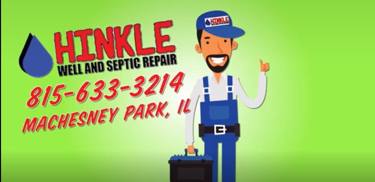 Hinkle Well & Septic: Machesney Park, IL