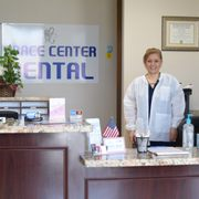 Town Square Dental - General Dentistry - 916 E Harris Ave