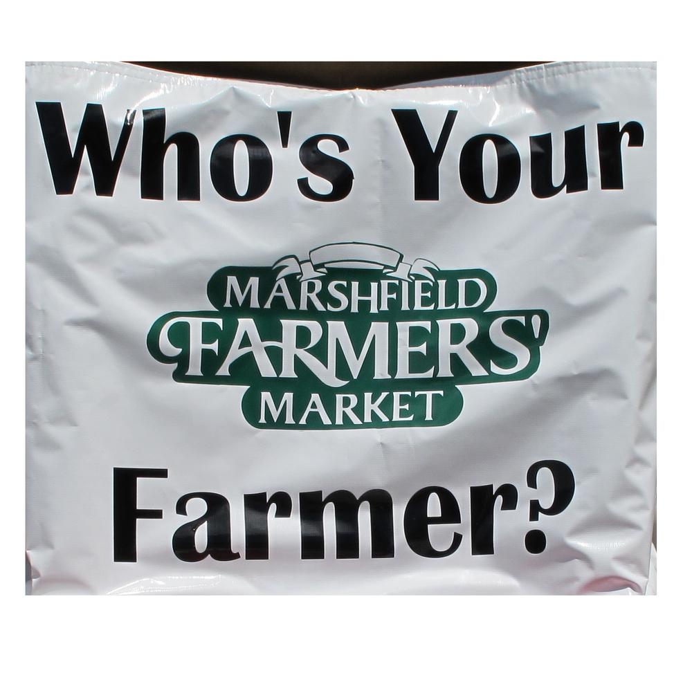 Marshfield Farmers' Market: 140 Main St, Marshfield, MA