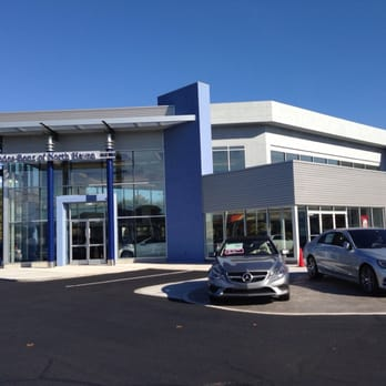 Mercedes benz of north haven 19 reviews car dealers for Mercedes benz north haven ct
