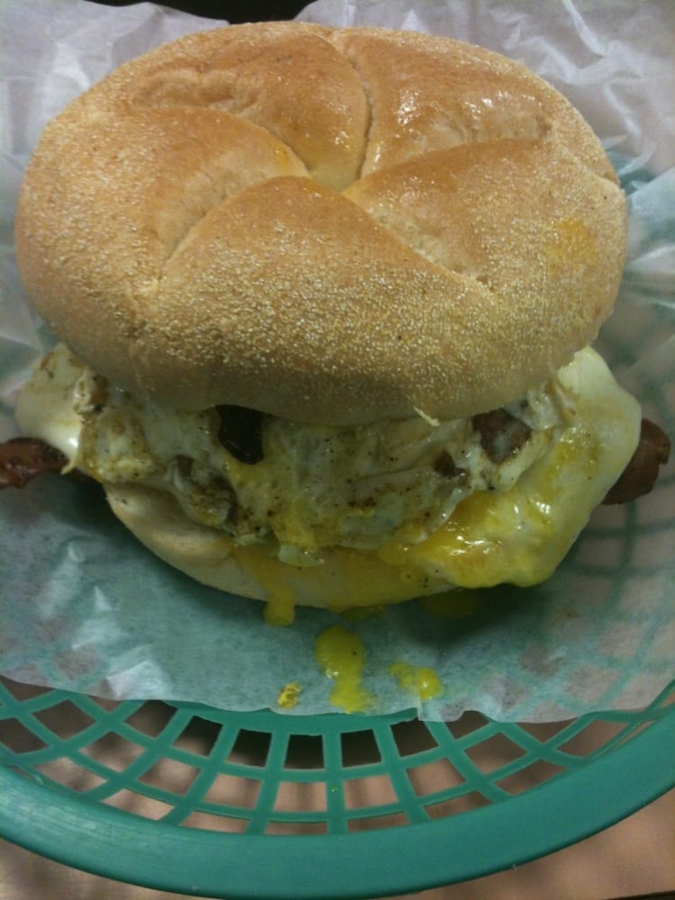 Ted 39 s famous steamed cheeseburger the western sunrise for Ted s fish fry menu