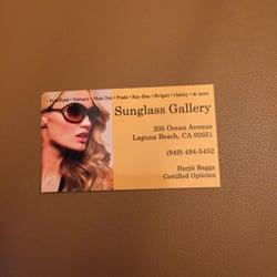 c72c8d7ceaf Sunglass Gallery - 40 Reviews - Eyewear   Opticians - 205 Ocean Ave ...
