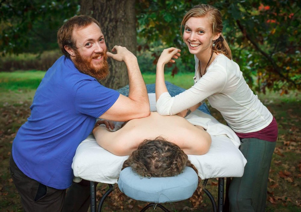 Attuned Life Massage & Wellness: 225 S Fulton St, Ithaca, NY