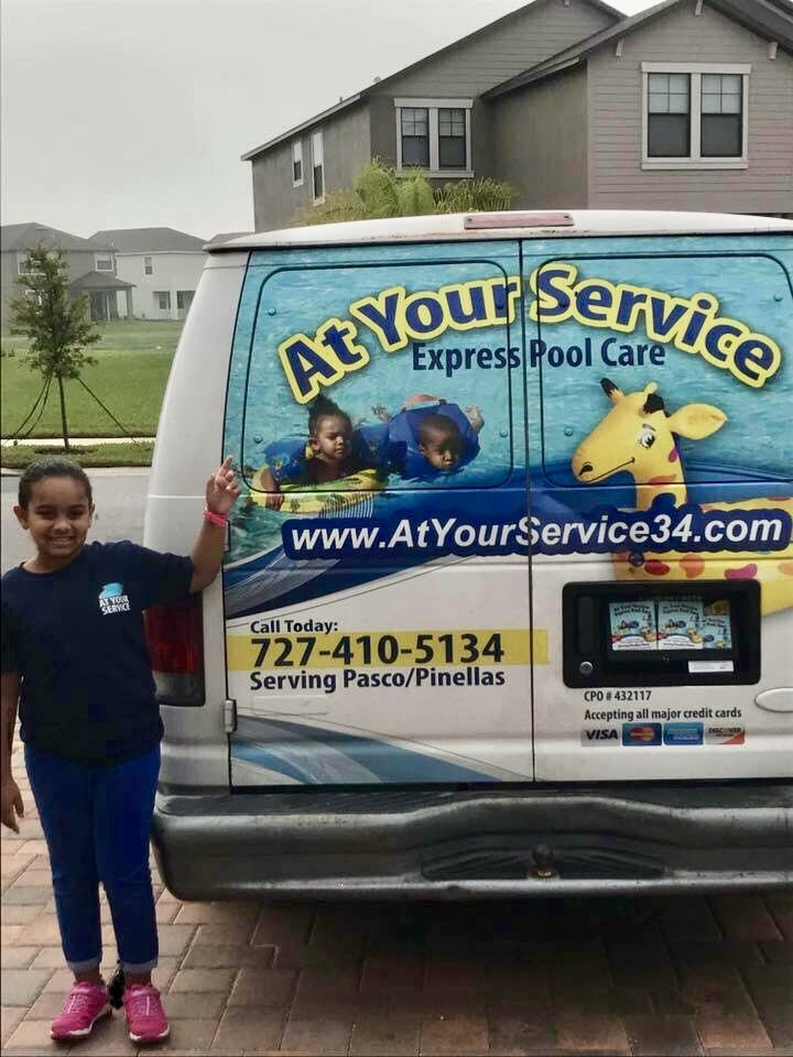 At Your Service: 2169 Drew St, Clearwater, FL