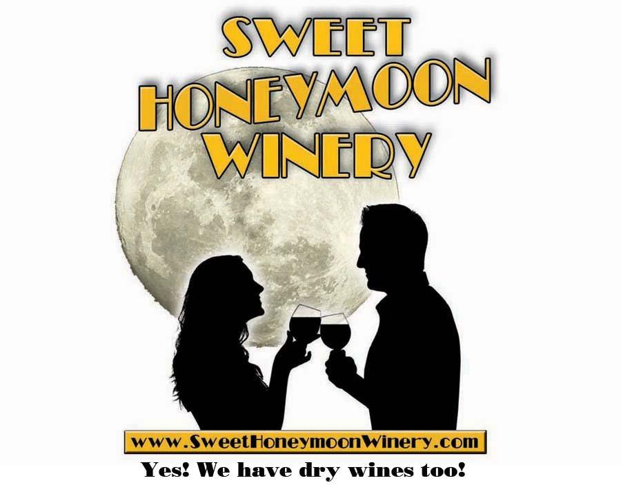 Sweet Honeymoon Winery: 2661 360th St, Lohrville, IA