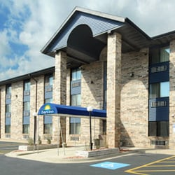 Photo Of Days Inn Bridgeview Il United States