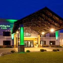 Photo Of Holiday Inn Hotel Suites Minneapolis Lakeville Mn United