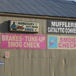 Gonzales auto repair riparazioni auto 717 mt vernon for Family motors bakersfield ca
