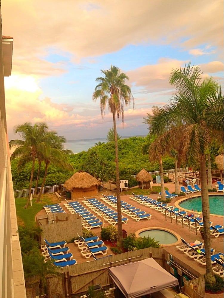 Photos For Palm Beach Shores Resort